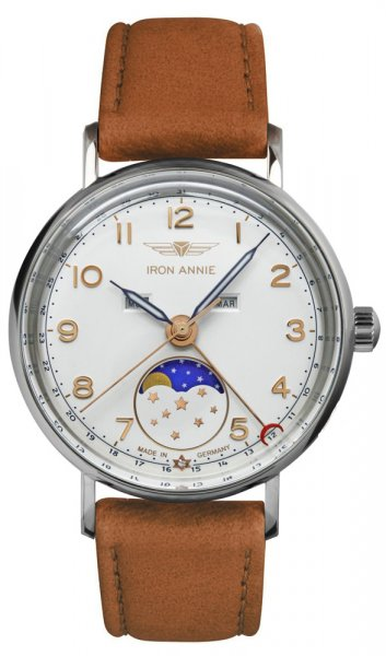IA-5977-1 Iron Annie Amazonas - duże 3