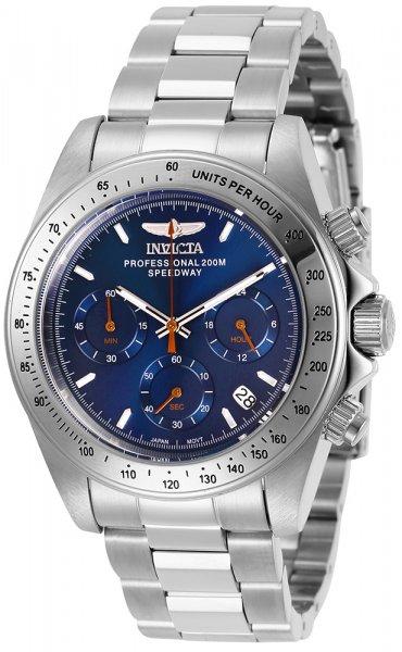Zegarek Invicta IN27770 - duże 1