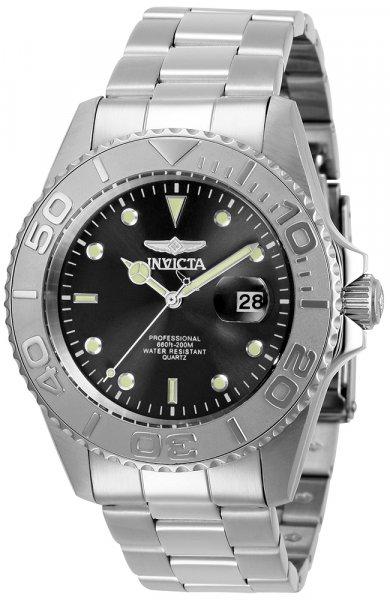 Zegarek Invicta IN29944 - duże 1