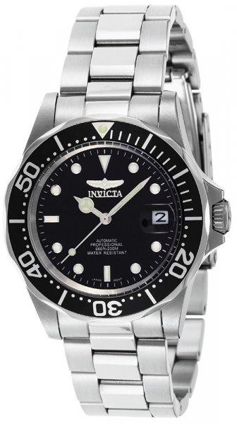 Zegarek Invicta IN8926 - duże 1