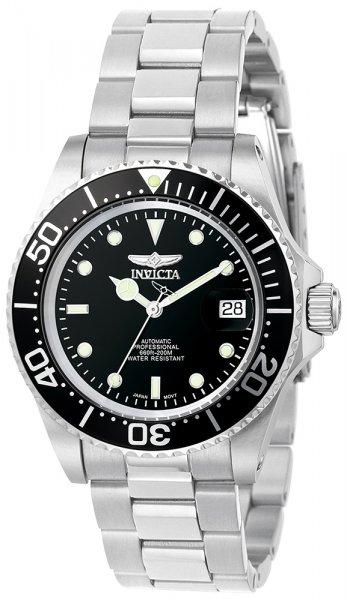 Zegarek Invicta IN8926OB - duże 1