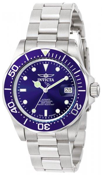 Zegarek Invicta IN9308 - duże 1