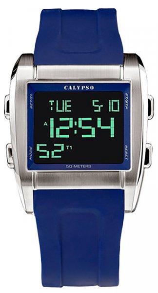 K5331-5 Calypso - duże 3