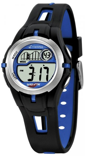 Zegarek Calypso K5506-3 - duże 1
