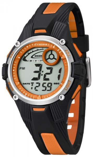 Zegarek Calypso K5558-4 - duże 1
