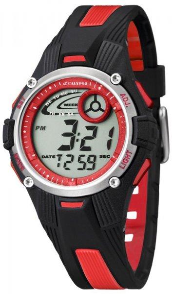 Zegarek Calypso K5558-5 - duże 1