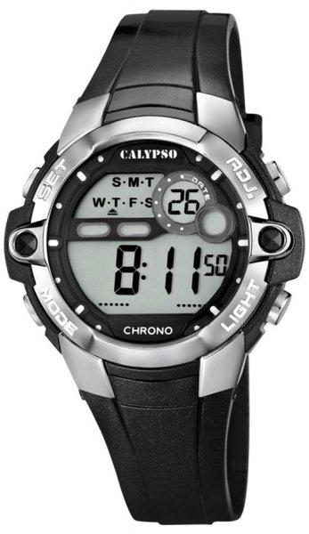 Zegarek Calypso K5617-6 - duże 1