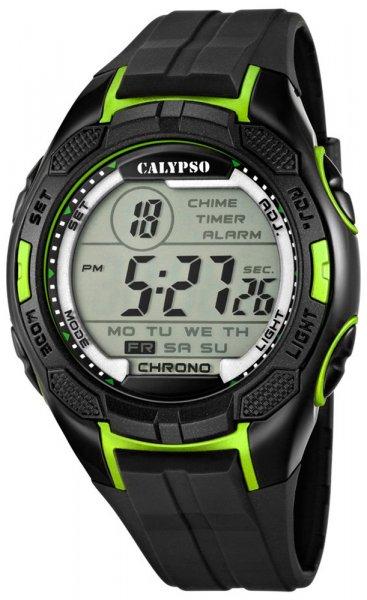 Zegarek Calypso K5627-4 - duże 1