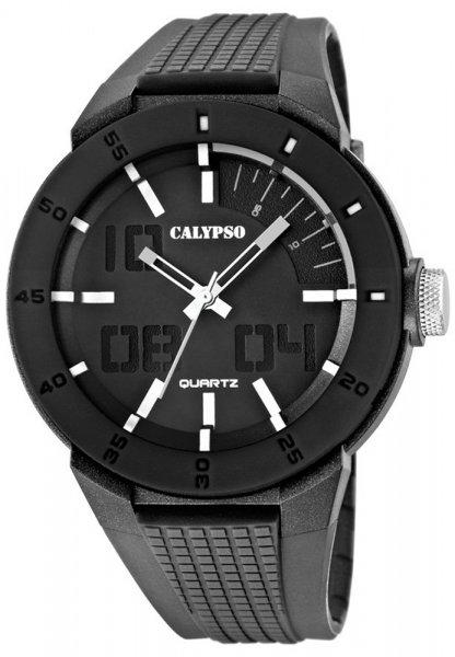 Zegarek Calypso K5629-1 - duże 1
