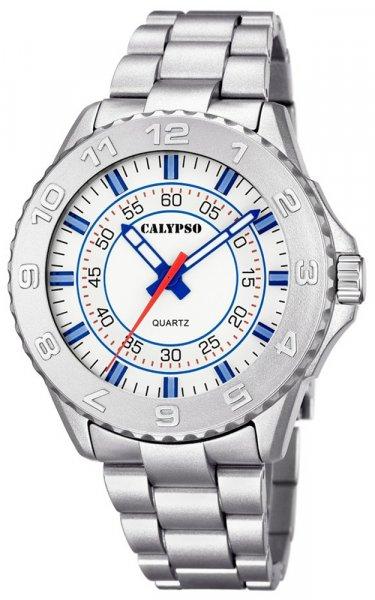 Zegarek Calypso K5643-1 - duże 1