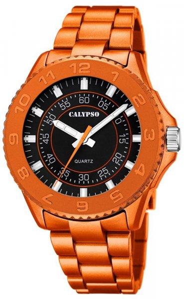Zegarek Calypso K5643-2 - duże 1