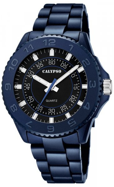 Zegarek Calypso K5643-4 - duże 1