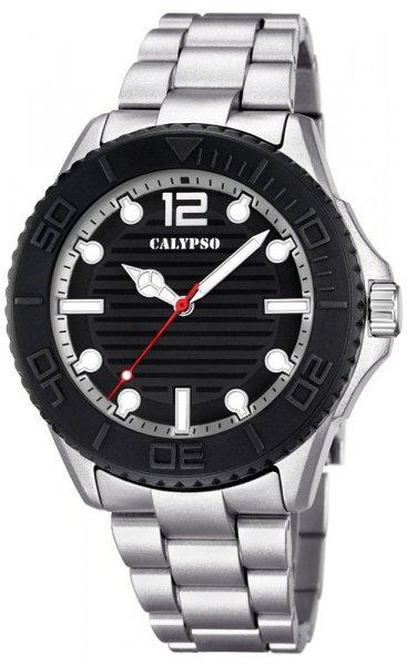 Zegarek Calypso K5645-1 - duże 1