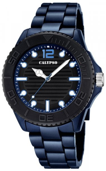 Zegarek Calypso K5645-4 - duże 1