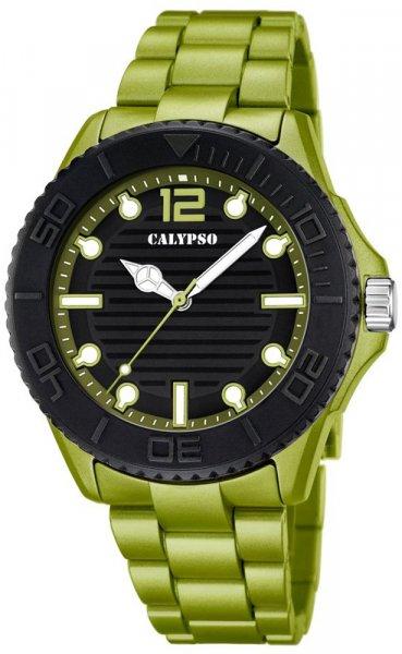 Zegarek Calypso K5645-5 - duże 1