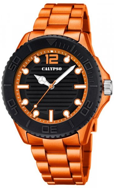 Zegarek Calypso K5645-6 - duże 1