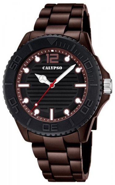 Zegarek Calypso K5645-7 - duże 1