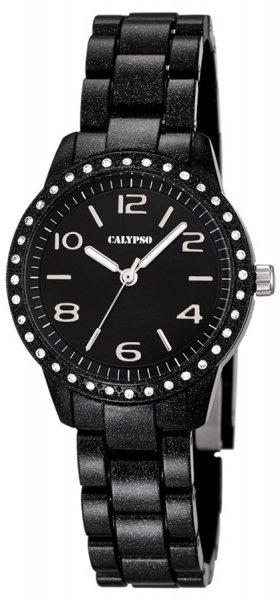 Zegarek Calypso K5647-4 - duże 1