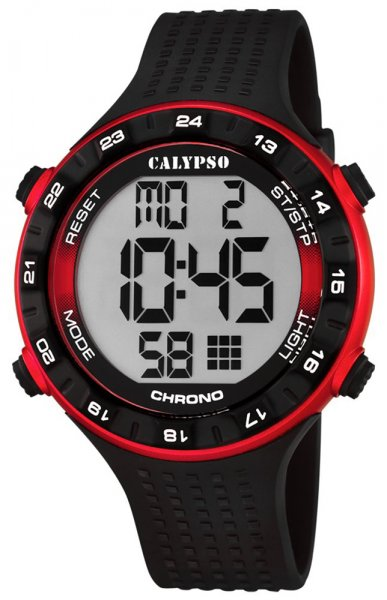 Zegarek Calypso K5663-4 - duże 1