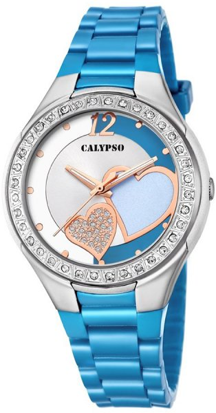 Zegarek Calypso K5679-H - duże 1