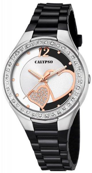 Zegarek Calypso K5679-K - duże 1