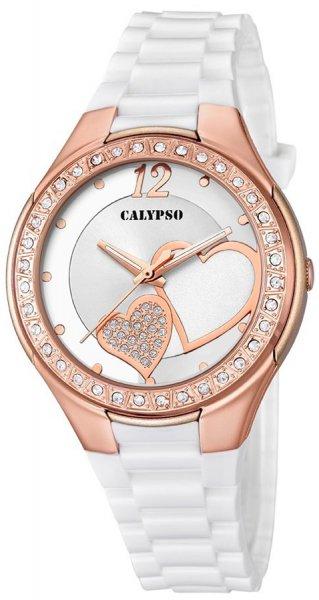 Zegarek Calypso K5679-L - duże 1