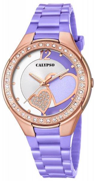 Zegarek Calypso K5679-O - duże 1