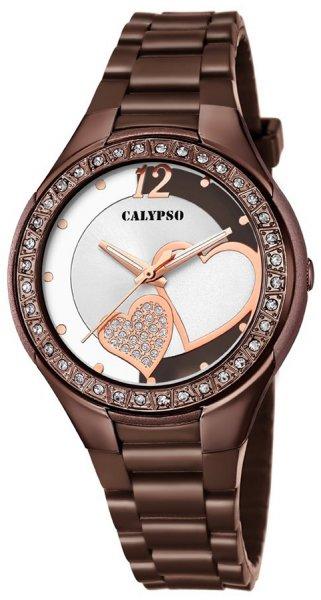 Zegarek Calypso K5679-Q - duże 1