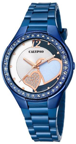 Zegarek Calypso K5679-R - duże 1