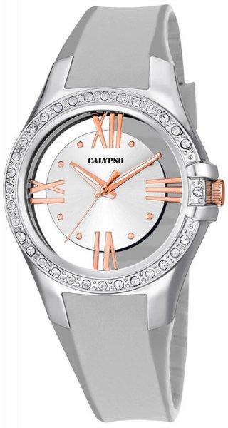 Zegarek Calypso K5680-1 - duże 1