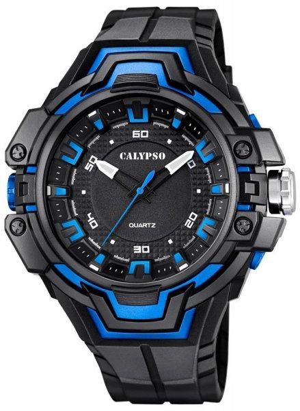 Zegarek Calypso K5687-1 - duże 1