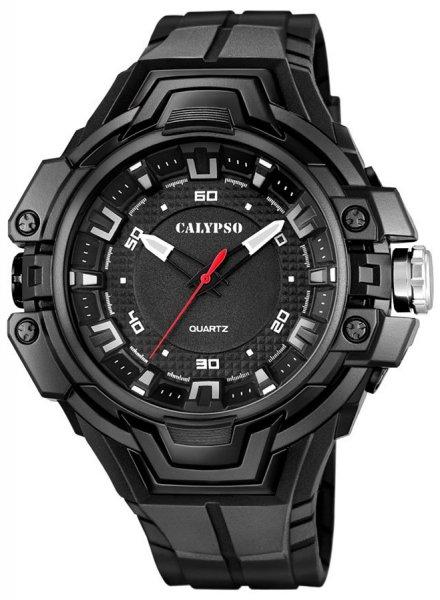 Zegarek Calypso K5687-8 - duże 1
