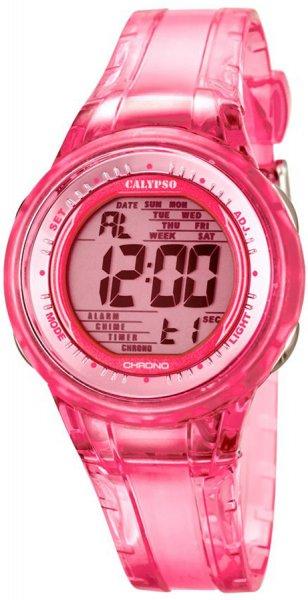 Zegarek Calypso K5688-2 - duże 1