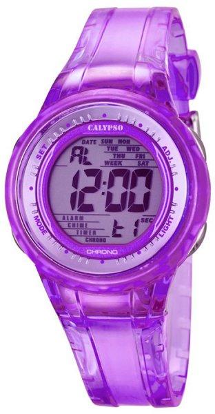Zegarek Calypso K5688-3 - duże 1