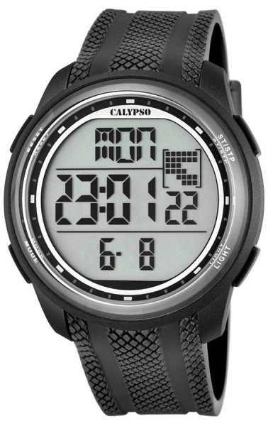 Zegarek Calypso K5704-6 - duże 1