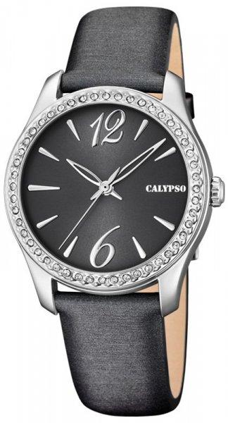 Zegarek Calypso K5717-4 - duże 1