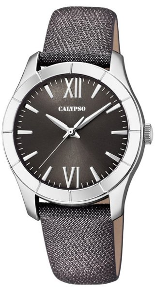Zegarek Calypso K5718-3 - duże 1