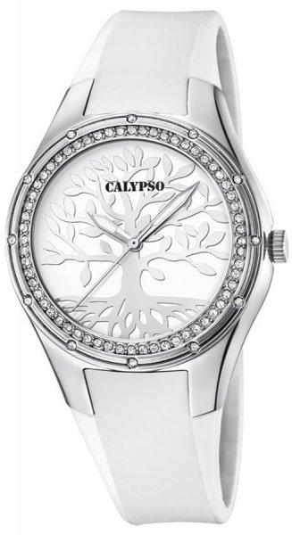 Zegarek Calypso K5721-A - duże 1