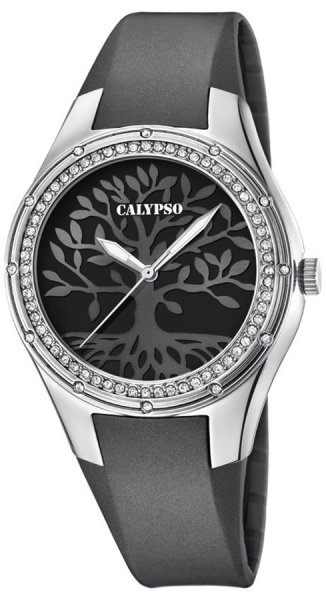 Zegarek Calypso K5721-D - duże 1