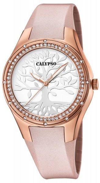 Zegarek Calypso K5721-E - duże 1