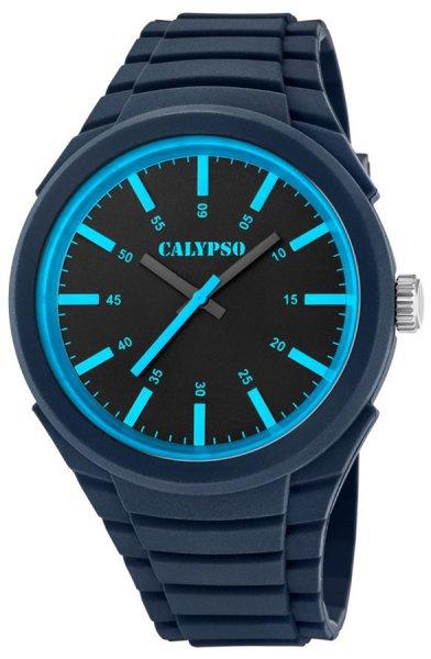 Zegarek Calypso K5725-6 - duże 1