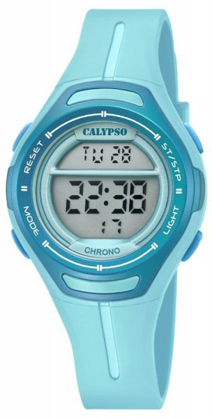 Zegarek Calypso K5727-3 - duże 1