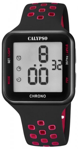 Zegarek Calypso K5748-5 - duże 1
