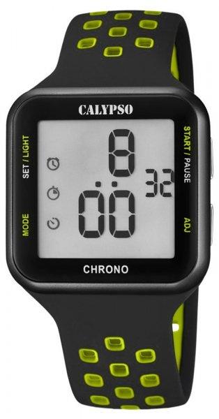 Zegarek Calypso K5748-6 - duże 1