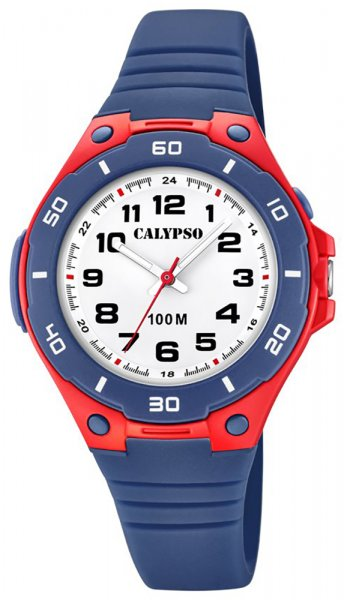 Zegarek Calypso K5758-1 - duże 1