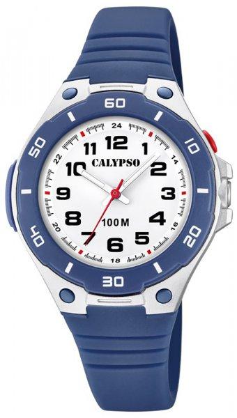 Zegarek Calypso K5758-2 - duże 1