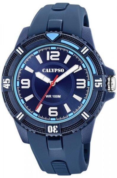 Zegarek Calypso K5759-2 - duże 1