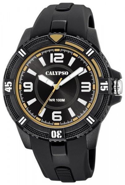Calypso K5759-3 Versatile For Man