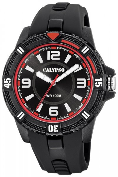 Zegarek Calypso K5759-5 - duże 1