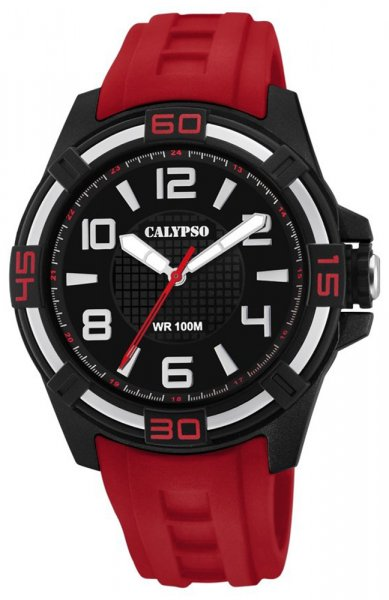 Calypso K5760-3 Versatile For Man